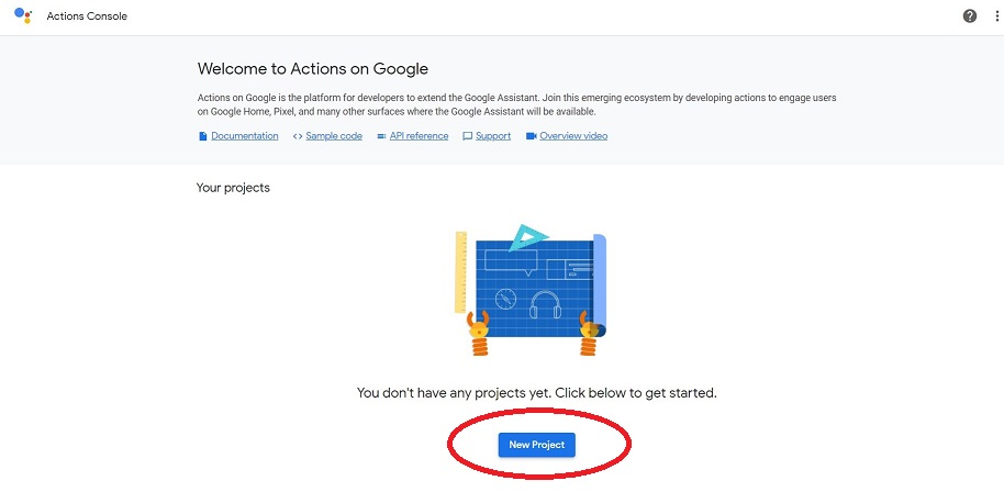 Actions on Google1