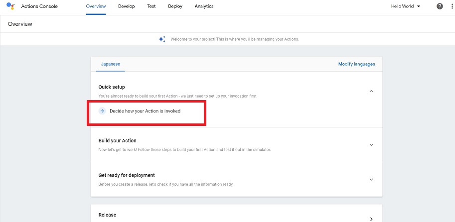 Actions on Google6