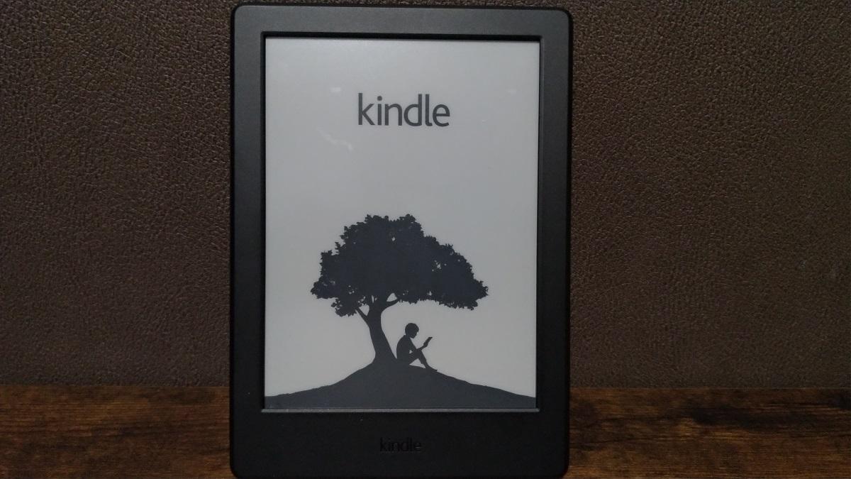 Kindle本はKindle本体が無くてもスマホから見れるって知ってました?