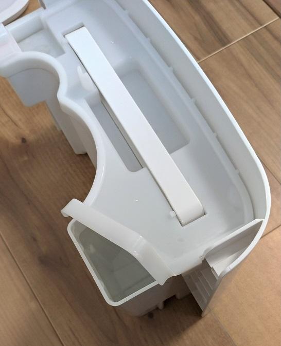 シャープのプラズマクラスター除湿機5